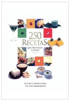 250 recetas