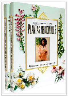 Enciclopedia Plantas