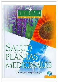 Salud por las Plantas Medicinales