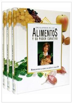 Enciclopedia Alimentos